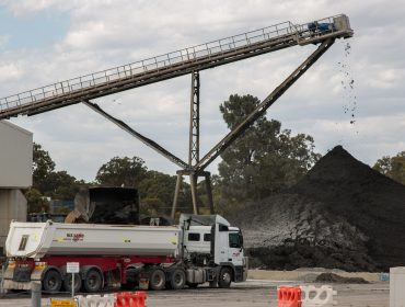 Mining and Material Handling